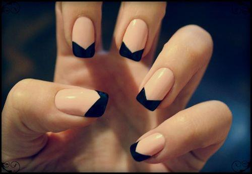 All photos from weheartit - 50 Best Chic & Quirky Nail Designs Chic Stylista By Miami