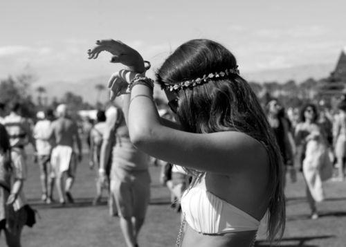 major dose of inspiration for the festival season � chic