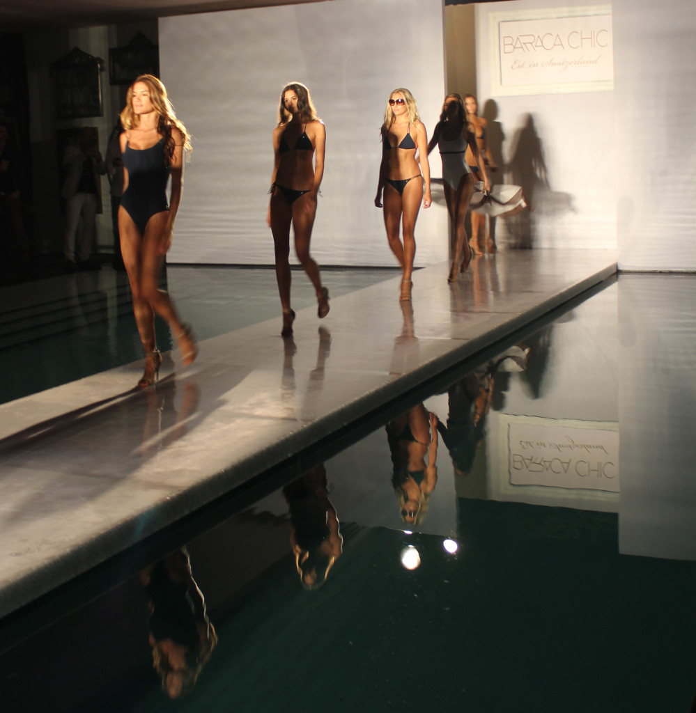 Miami Swim Week Barraca Chic End