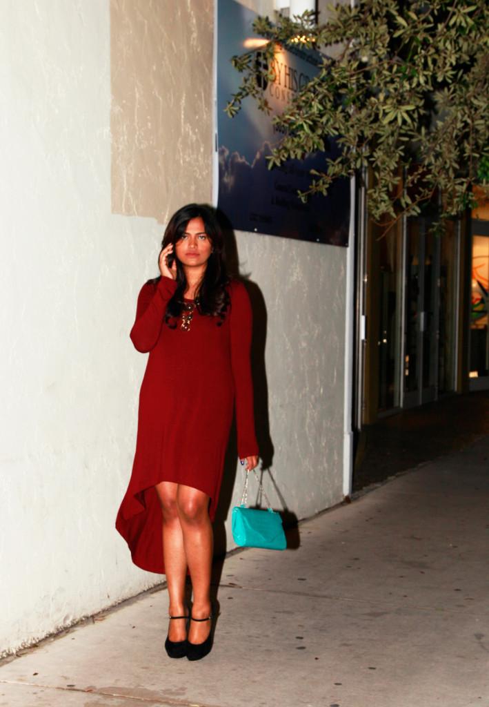 Miami Fashion Blogger Afroza Khan Chic Stylista