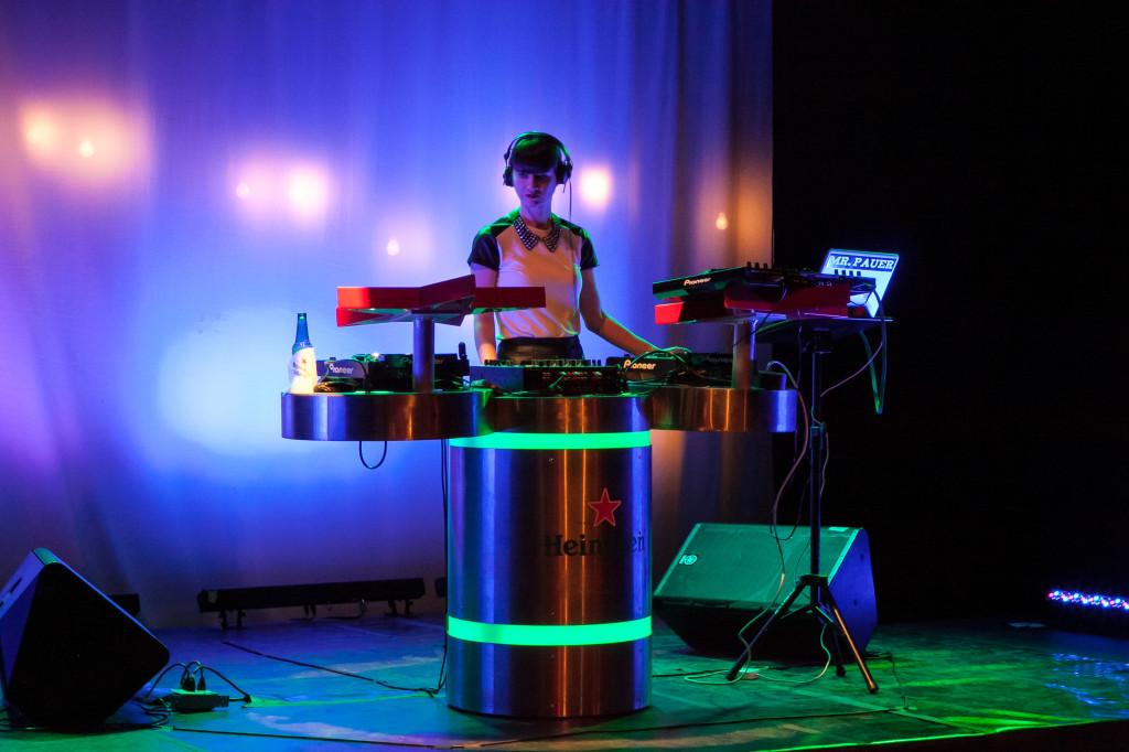 DJ Em & Ess