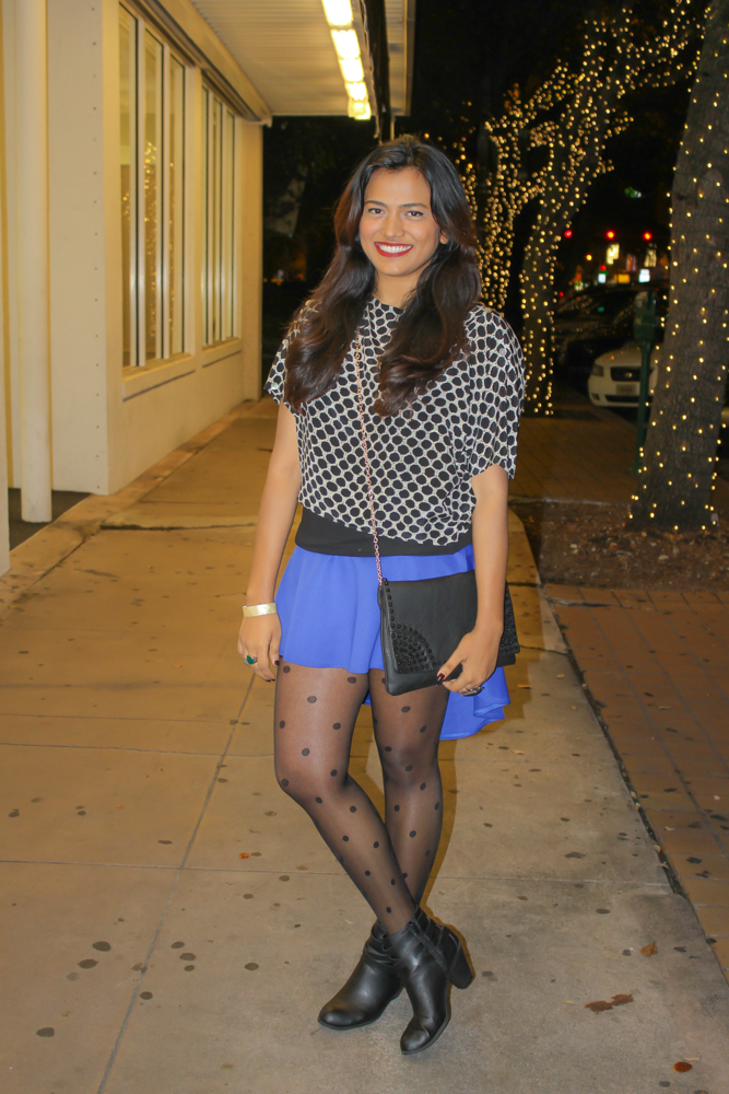 Miami Fashion Blogger OOTN