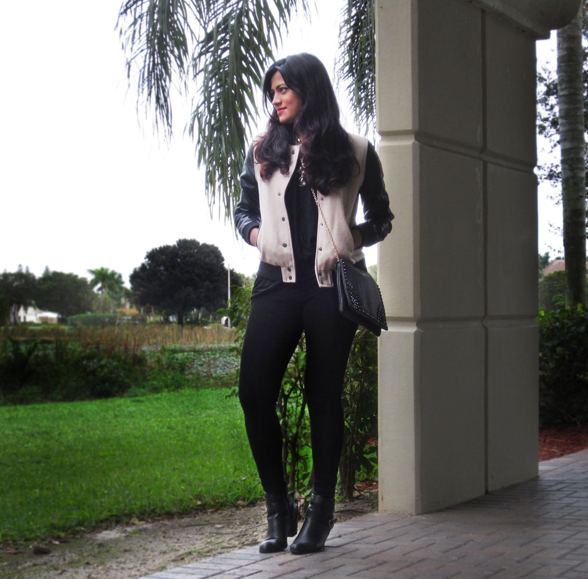 Miami Fashion Blogger Chic Stylista Love1