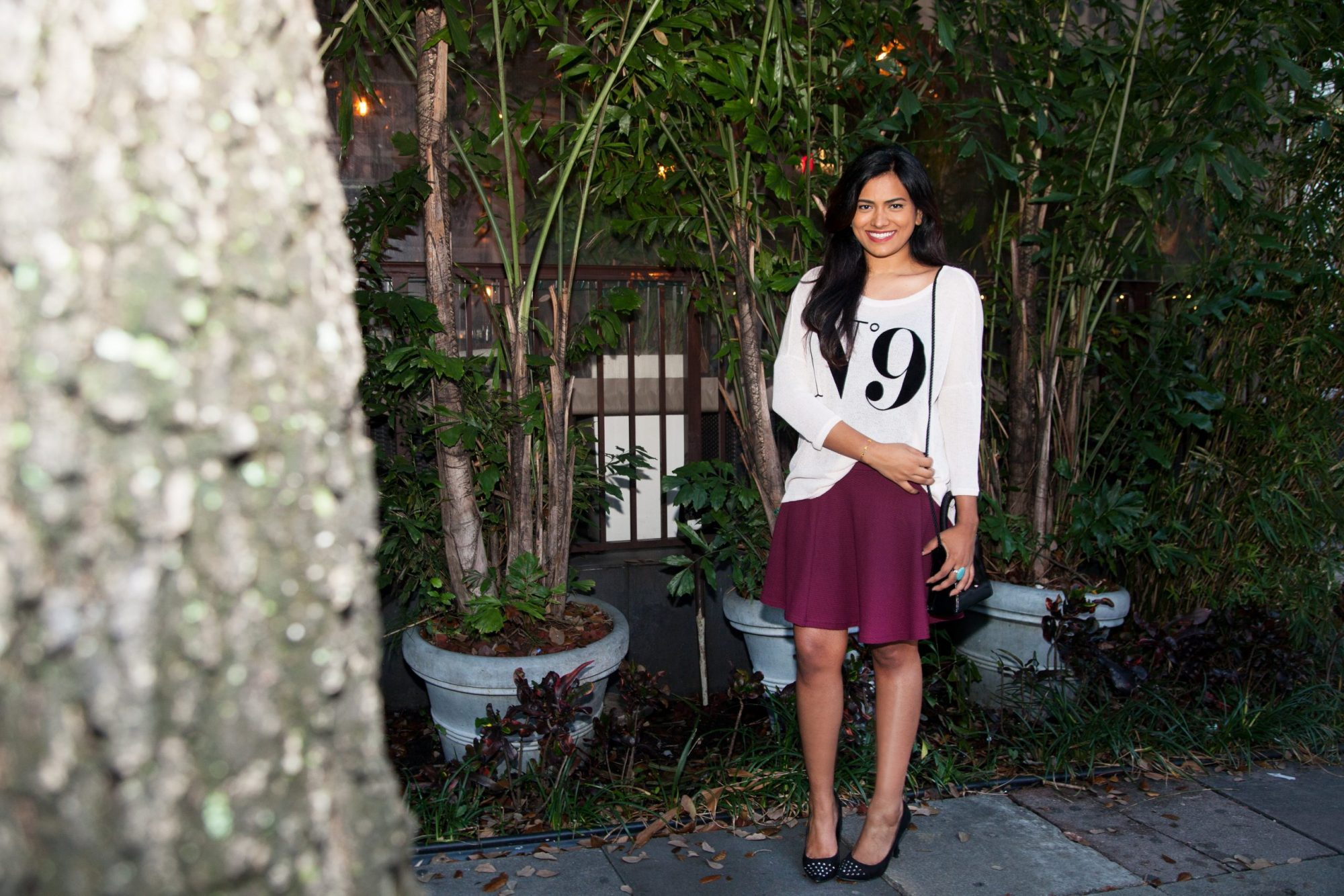 Miami Fashion Blogger Chic Stylista