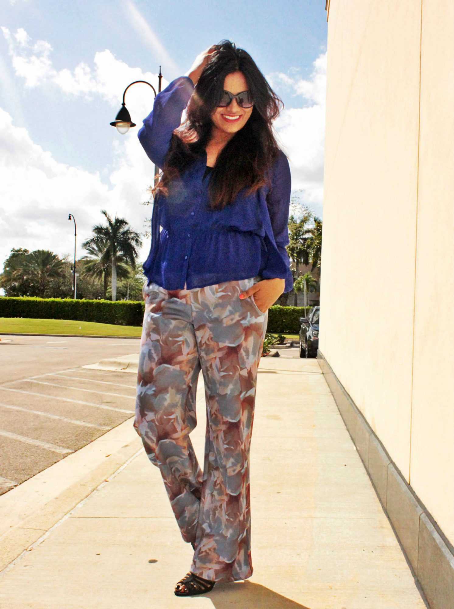 Miami Best Fashion Blogger Chic Stylista Ingrid