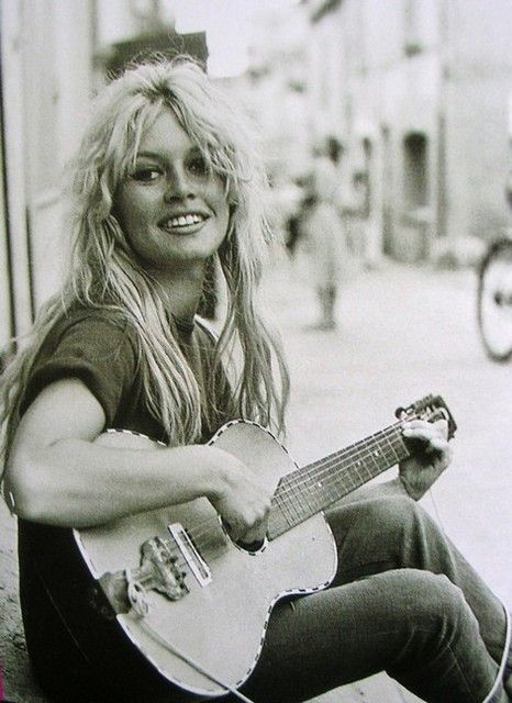 Bridgit Bardot Smile