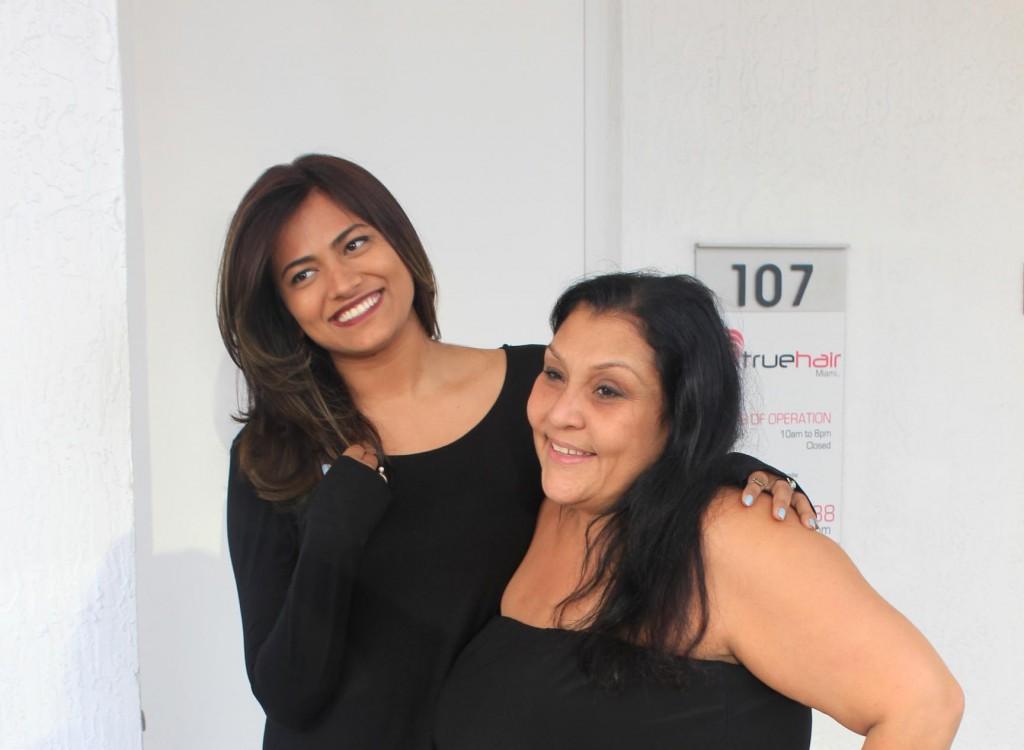 True Hair Miami Afroza Khan Ellie Midtown