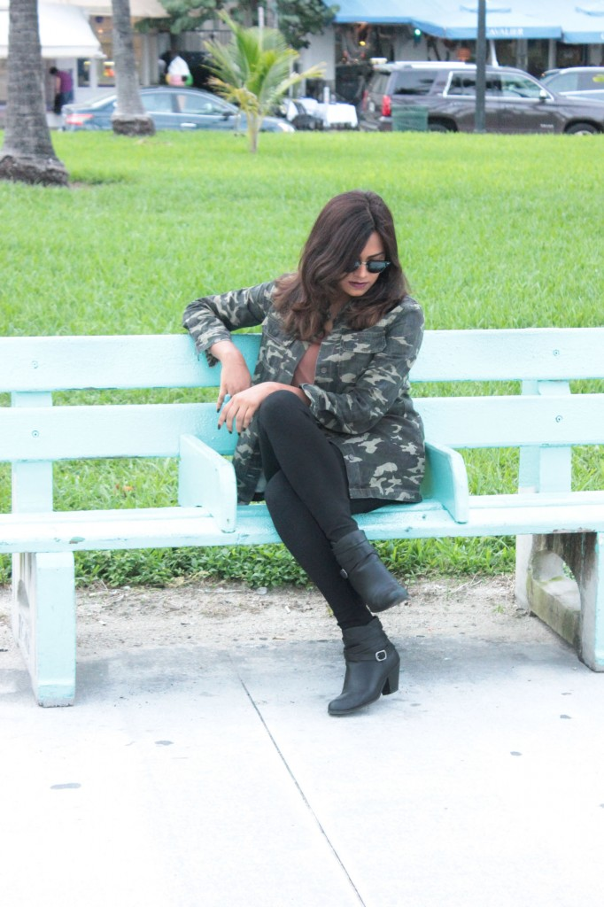 Miami Fashion Blogger Chic Stylista Afroza