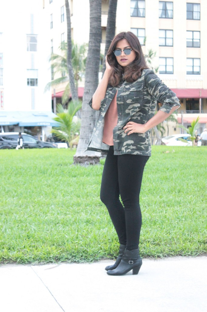 Monc Boutique Miami Fashion Blogger Afroza Khan