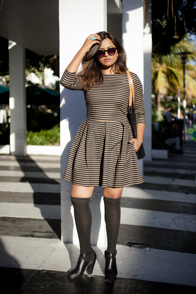 _MG_Miami Fashion Blogger Afroza Khan Gap Street Style