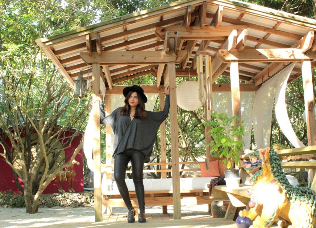 Redland Koi Gardens Chic Stylista