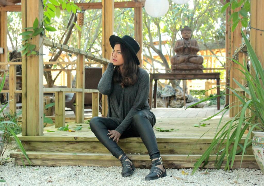 Redland Koi Gardens Miami Fashionista
