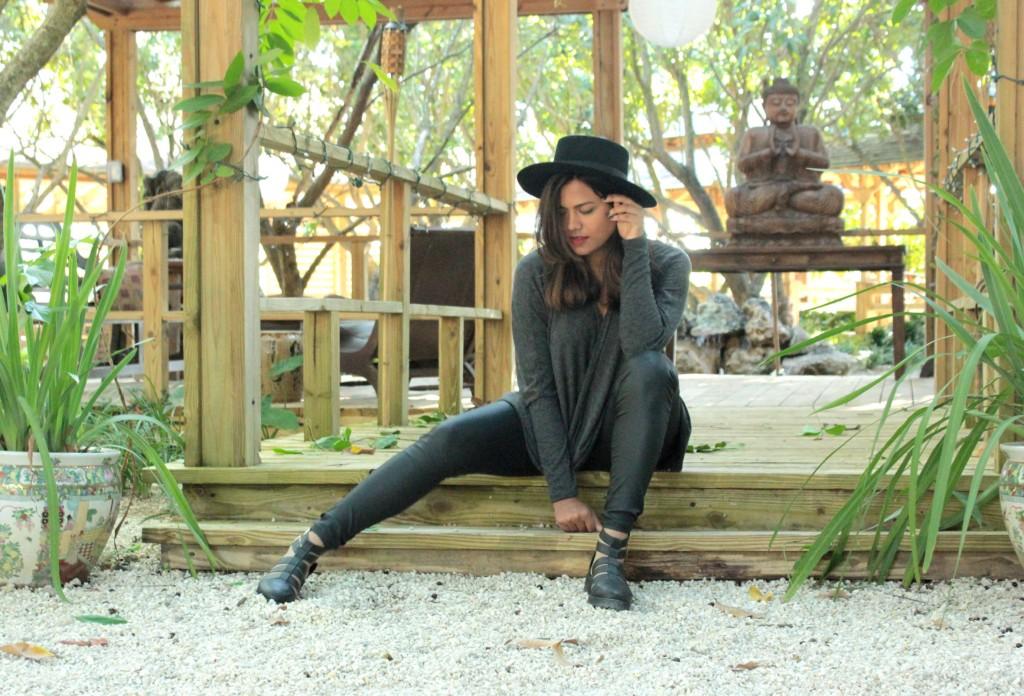 Redland Koi Pond & Co Chic Stylista Homestead Florida