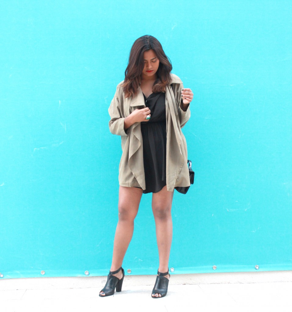 Miami Fashion Blogger Afroza Khan Chic Stylista