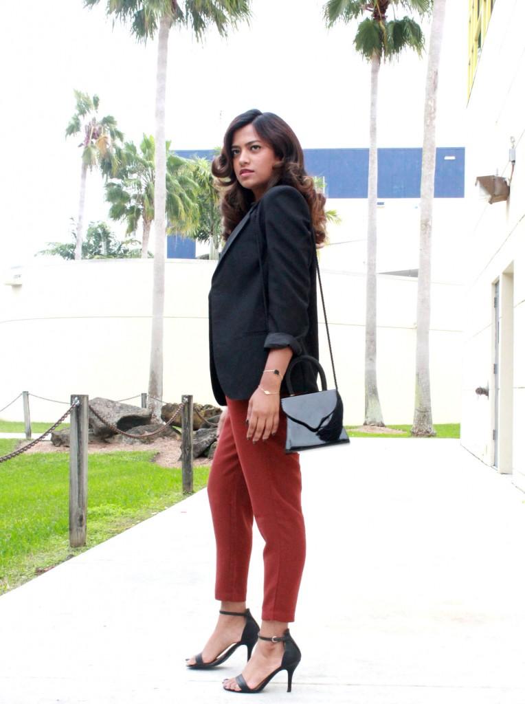 10 Fashion Blogger Chic Stylista Forever 21