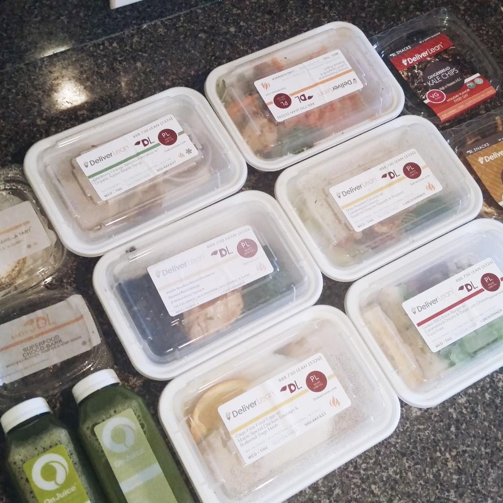 Miami Food Blogger Deliver Healthy Paleo Diet Delivery
