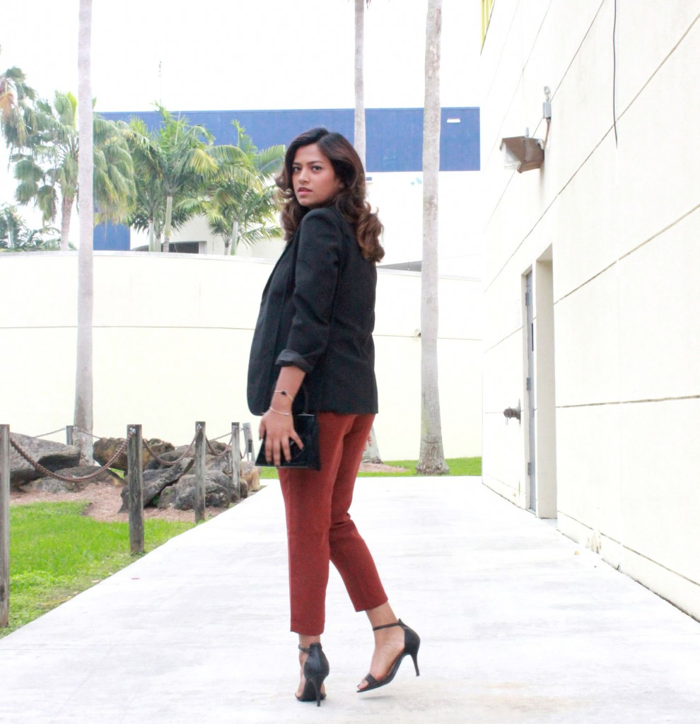8 Fashion Blogger Chic Stylista F21xMe Pants