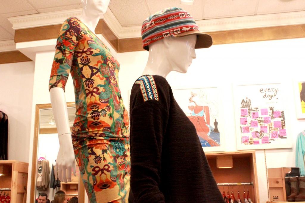 Custo Barcelona Printed Fashion Miami Beach