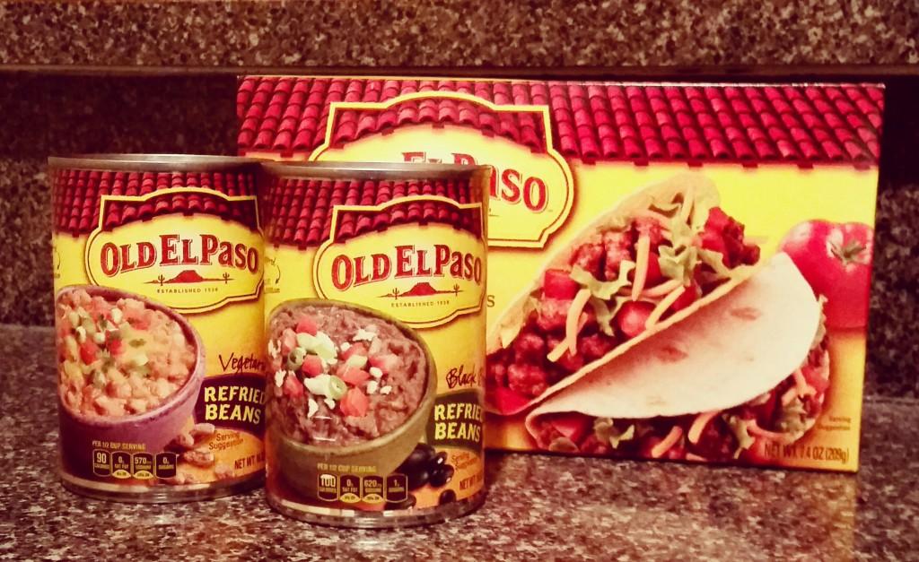 Old El Paso Soft & Hard Tacos