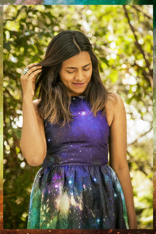 Chic Stylista Top Fashion Blogger