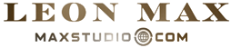 Leon Max Logo