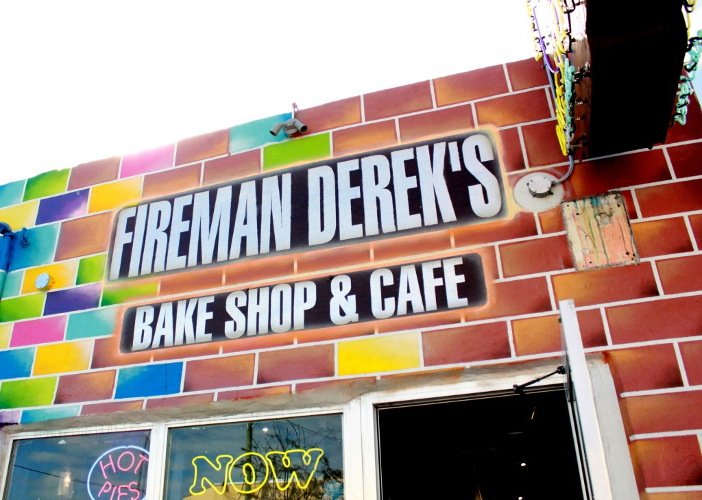 Wynwood Miami Culinary Tours Fireman Derek's Bake Shop