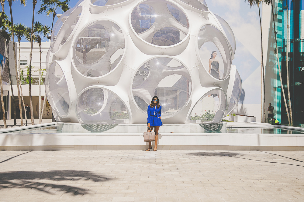 Miami Design District Fashion