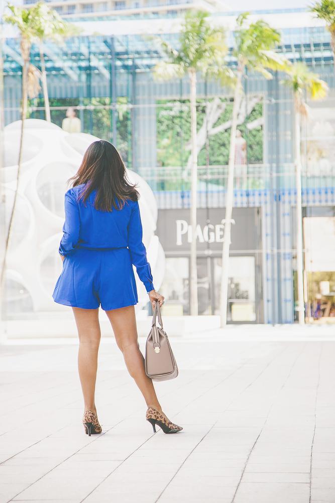 Miami Fashionista
