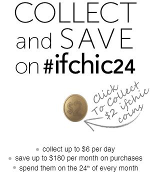 Ifchic coins