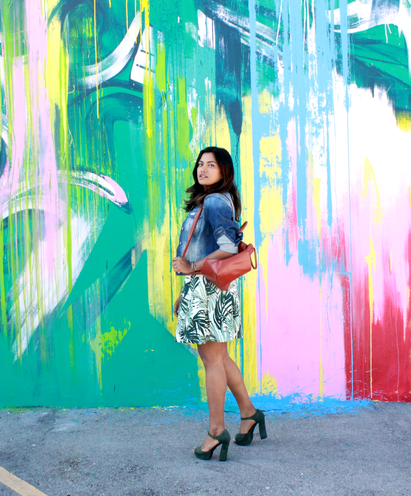 Fashion Blogger Miami Chic Stylista