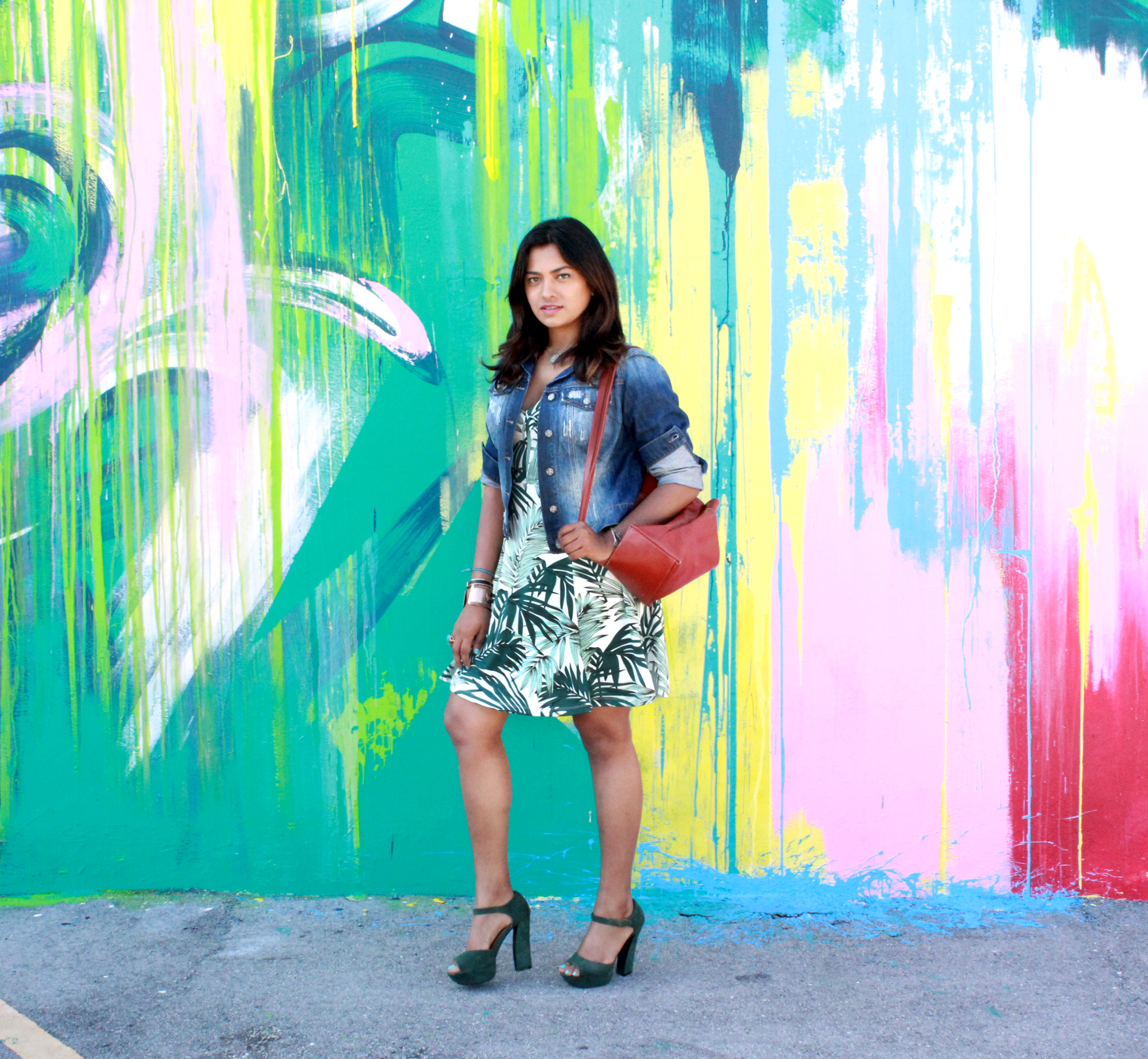 Miami Blogger Chic Stylista