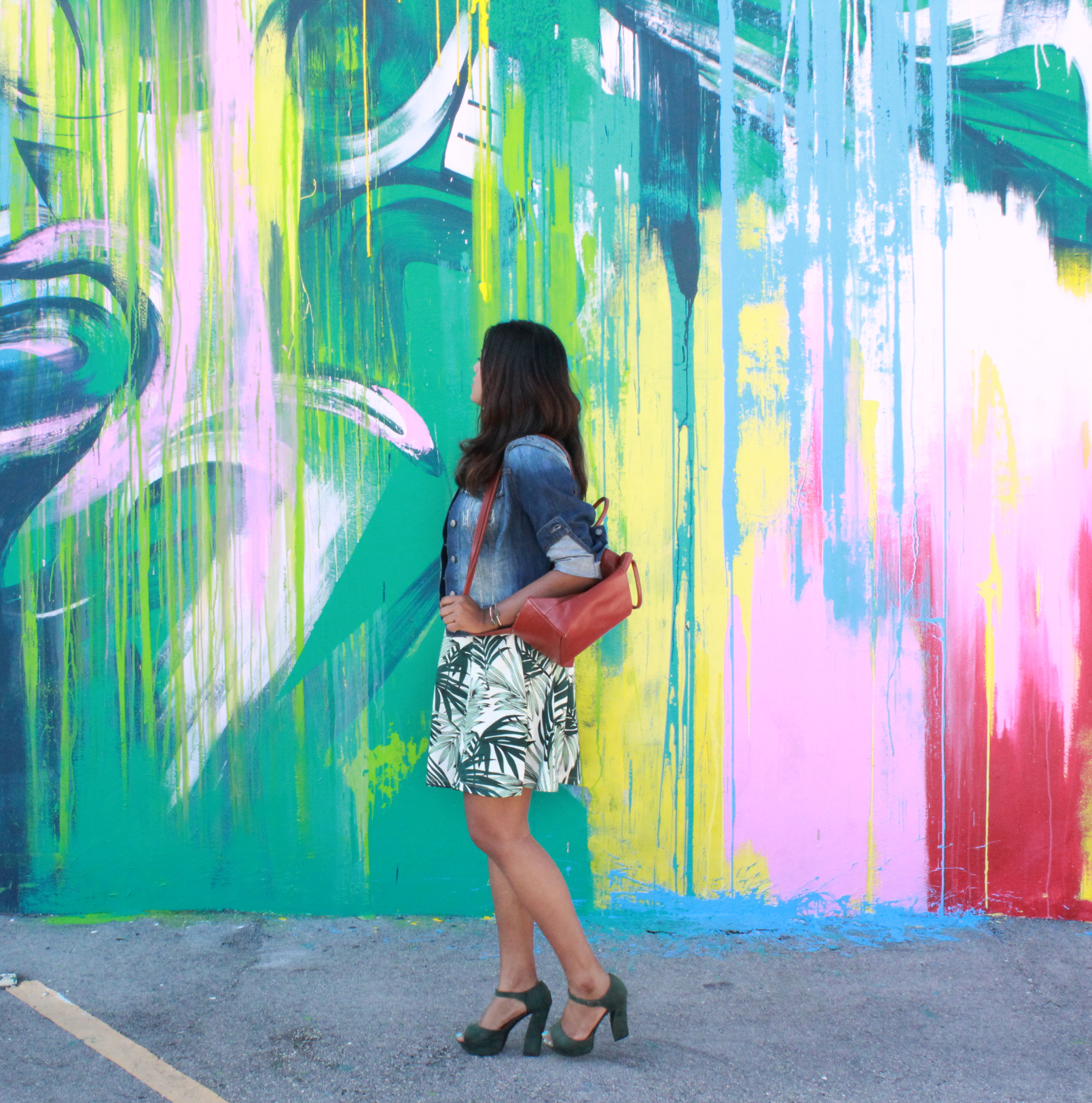 Miami Fashion Blogger Afroza 5