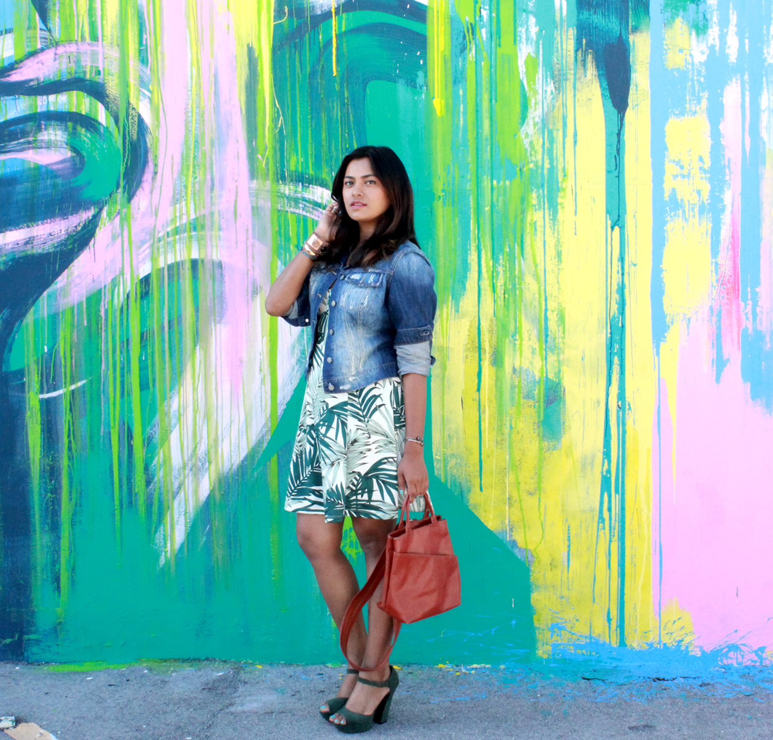 Miami Fashion Blogger Influencer Chic Stylista