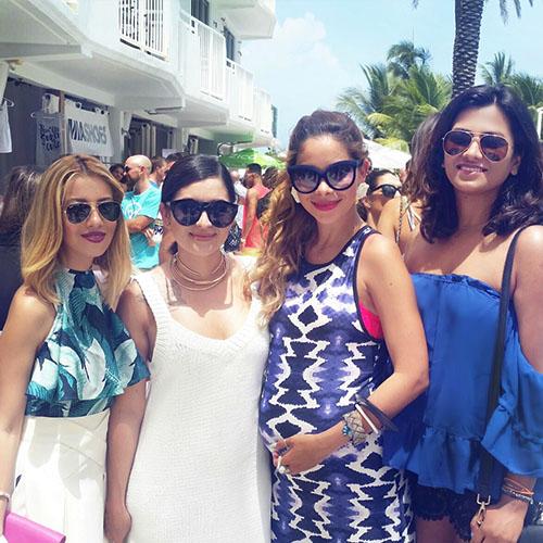 EscapeMiami3 Miami Fashion Bloggers