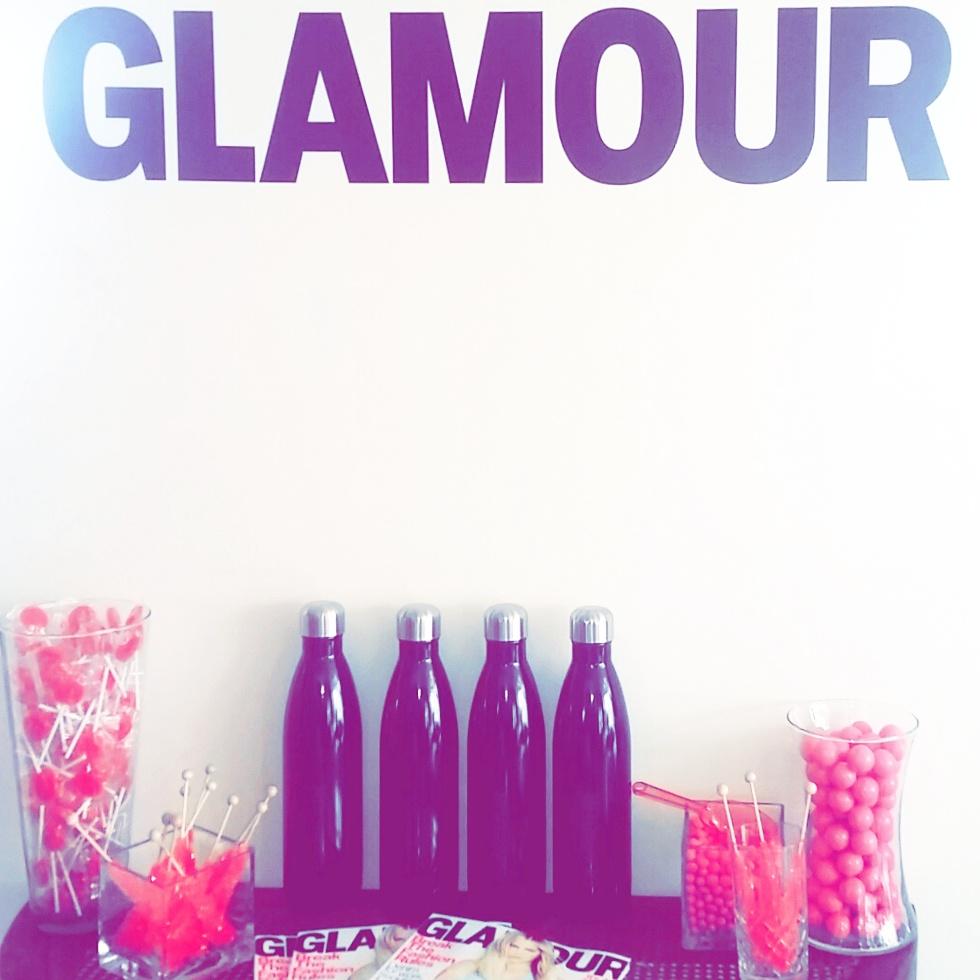 #GlamourxMiami Neutrogena Brunch