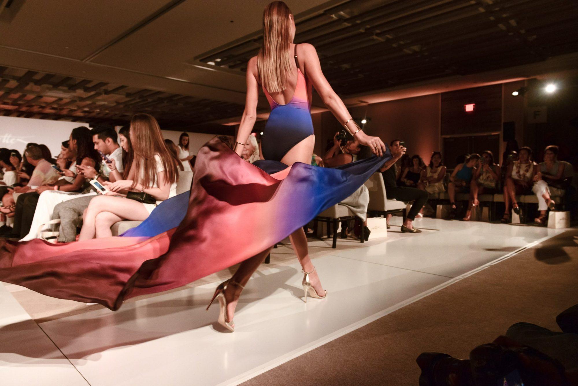 Gottex Swimwear | Chic Stylista | By Miami Fashion Blogger