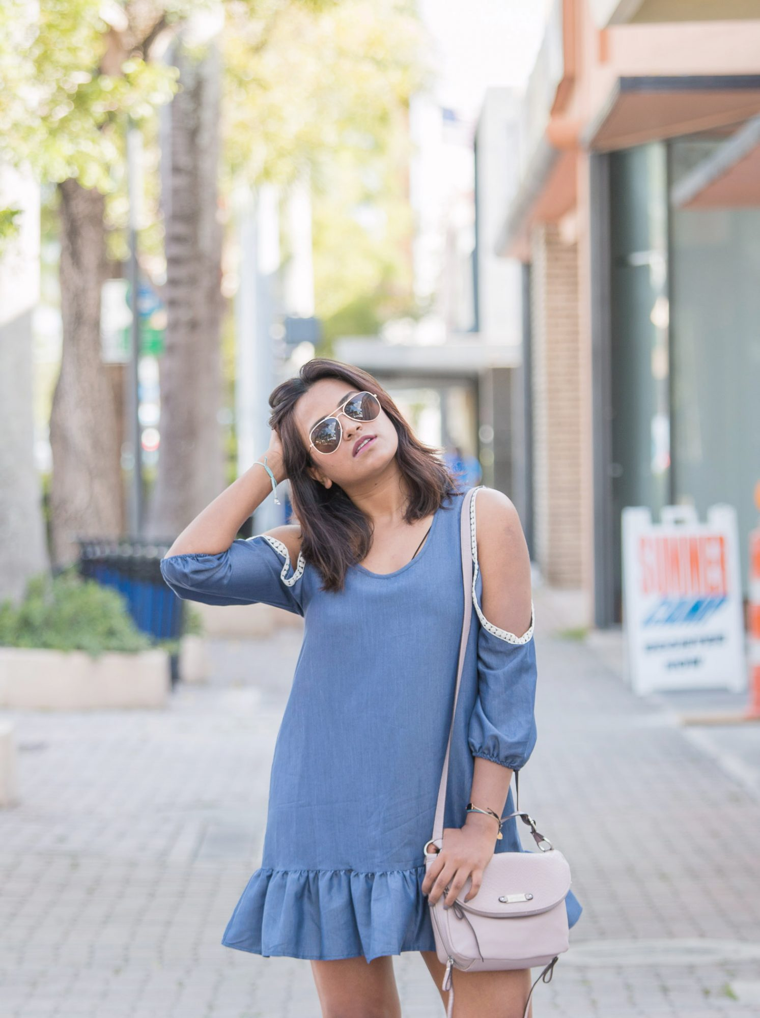 Miami Fashio Blogger Chic Stylista Top Influencer