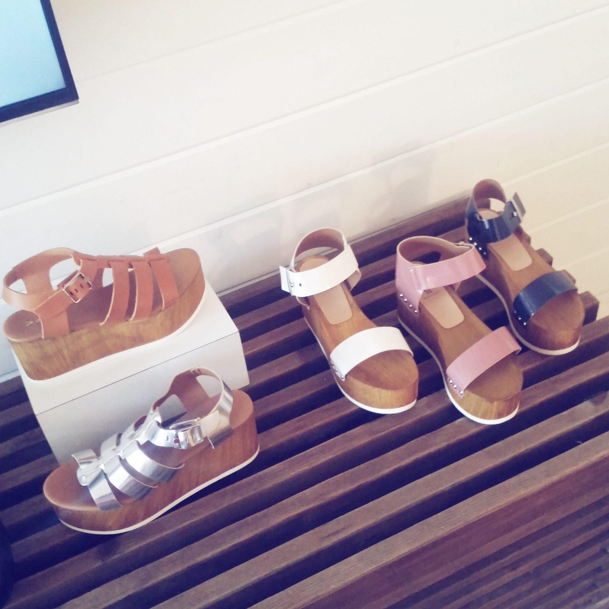 Novus Shoes EscapeMiami3 South Beach Swim Week