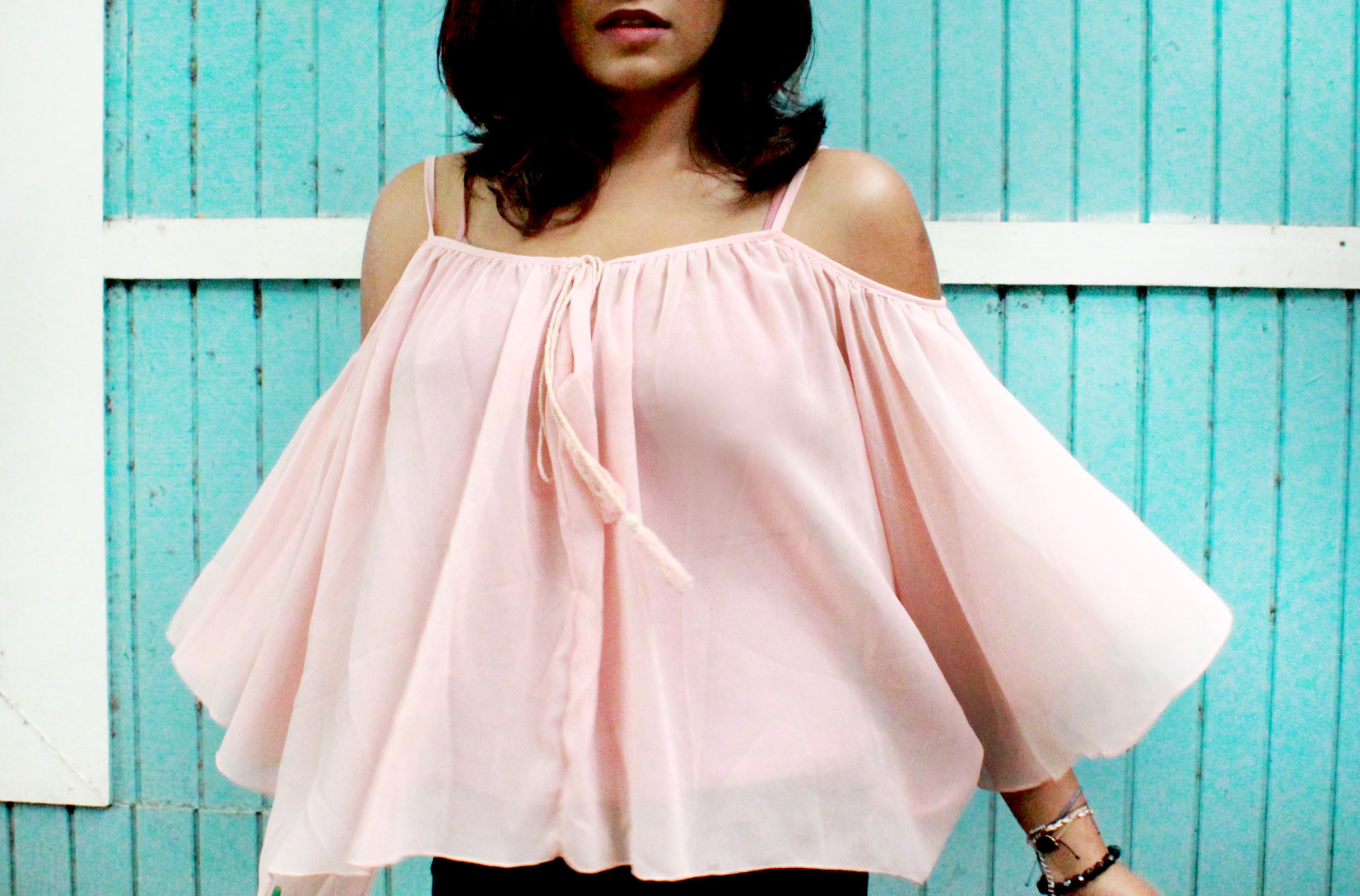 Indian Fashion Blogger Chic Stylista