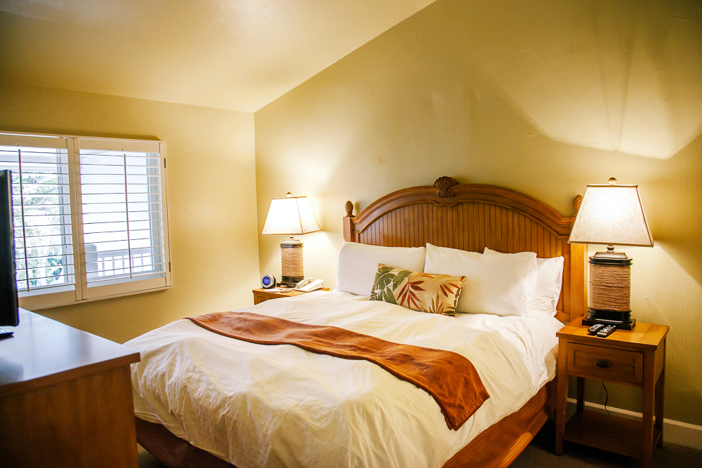 Casa Ybel Bedroom Resort