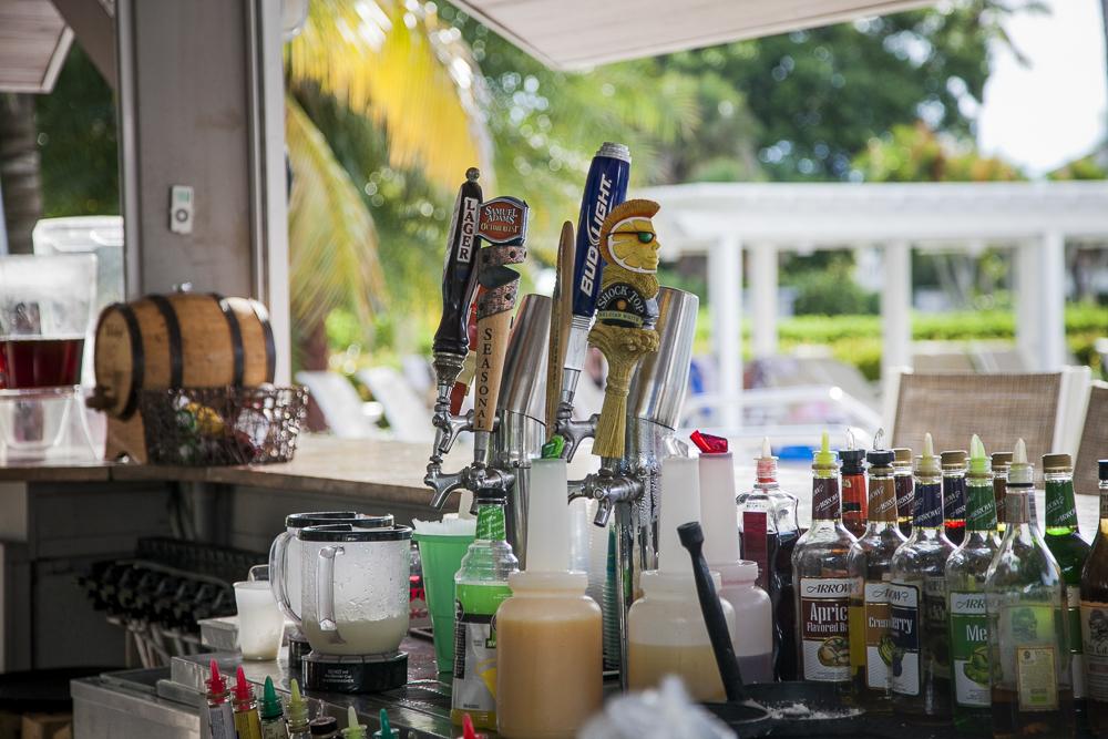 Casa Ybel Resort Bar