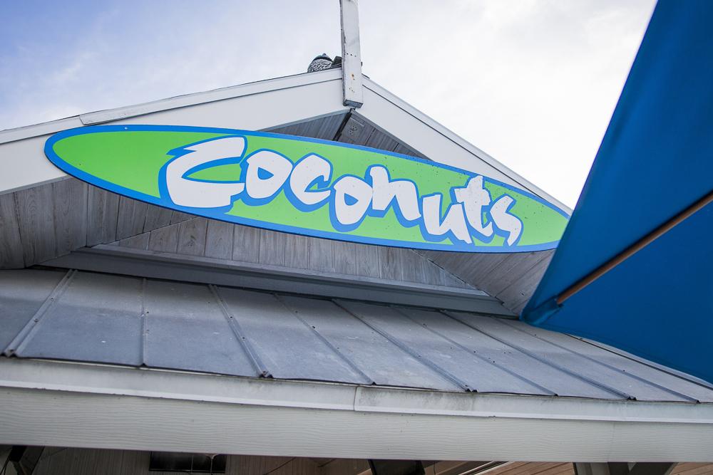 Casa Ybel Resort Coconuts Pool