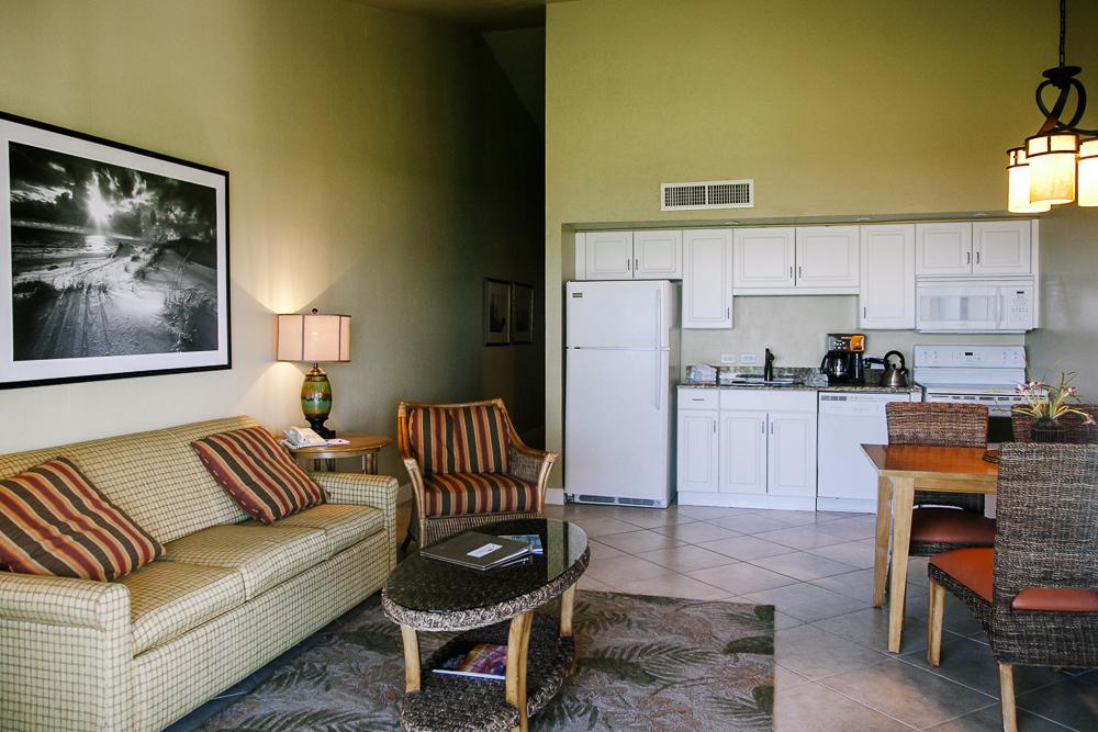 Casa Ybel Resort Interior Sanibel