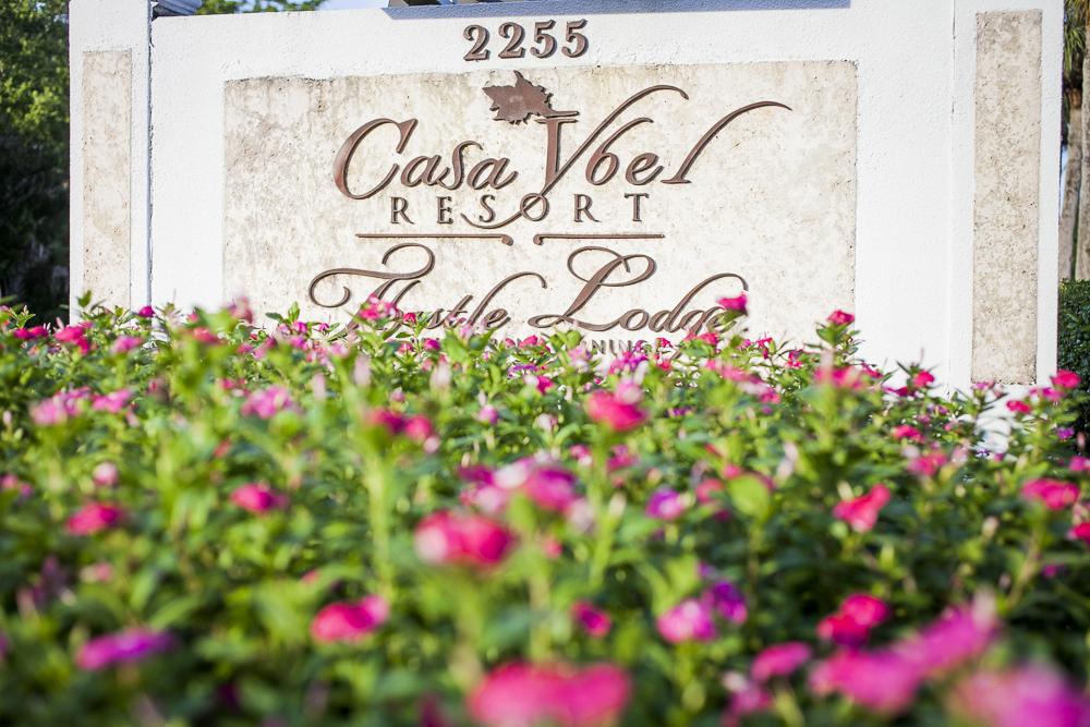 Casa Ybel Resort Sanibel Florida