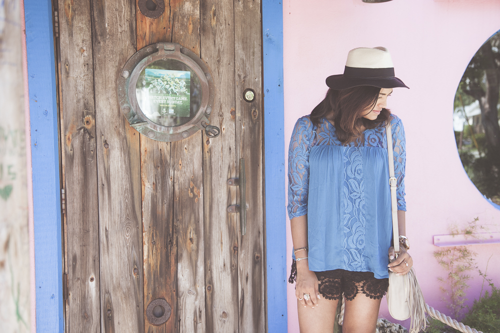Miami Fashion Blogger Outfit