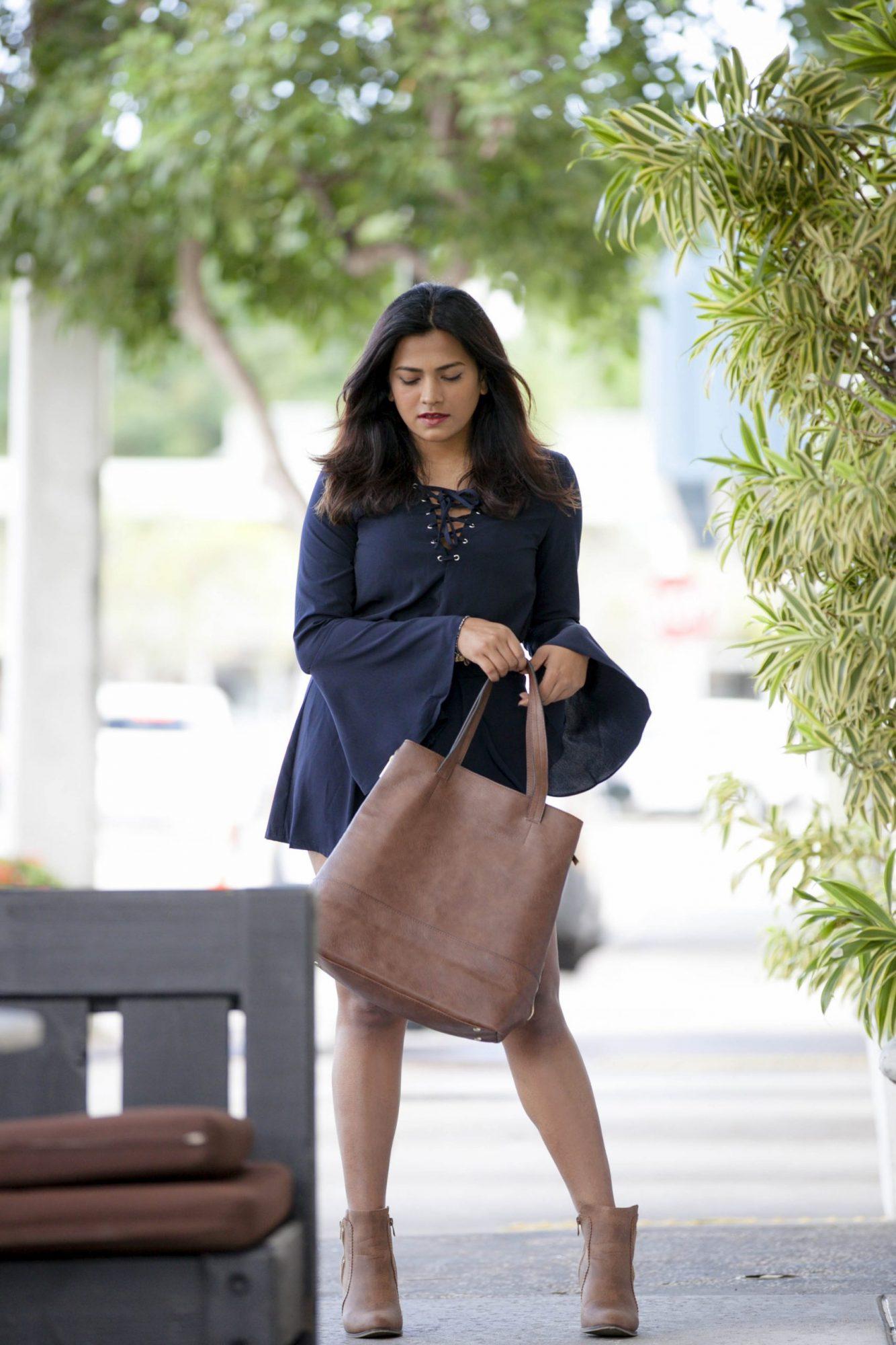 Miami Influencer Afroza Khan