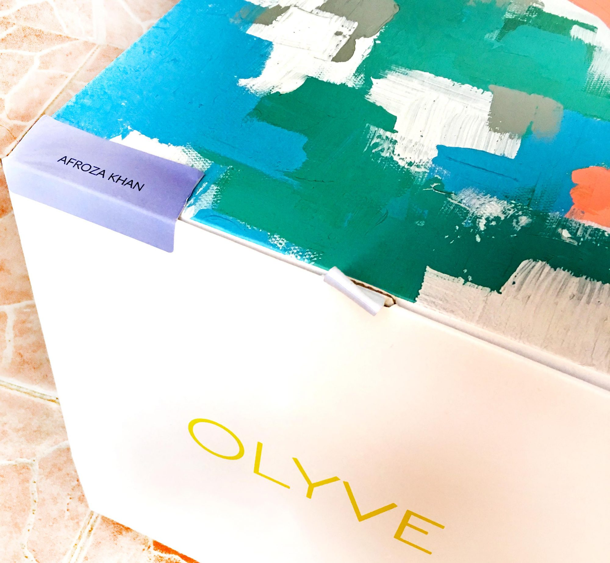 Olyve High End Flower Delivery Miami
