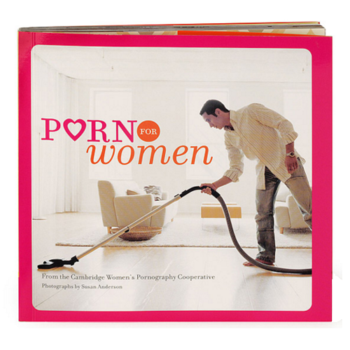Porn For Women Book Funny