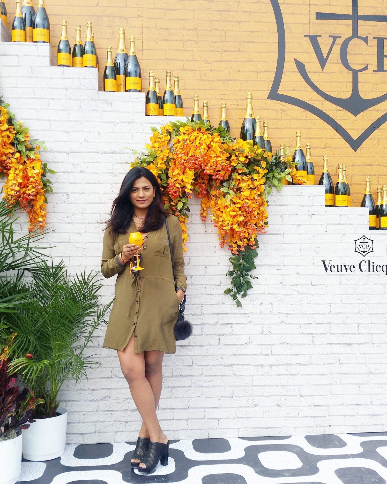 #VCCarnaval Veuve Clicquot Style Influencer
