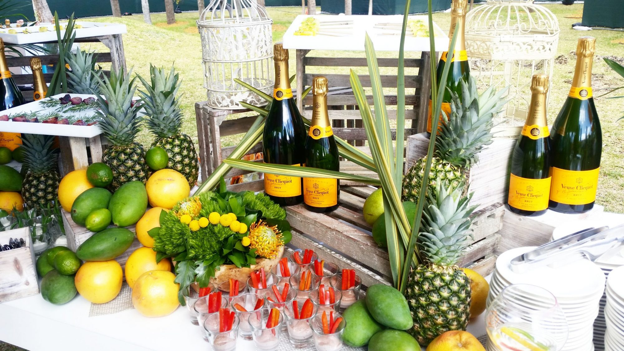 #VCCarnaval Veuve Clicquot VIP Miami